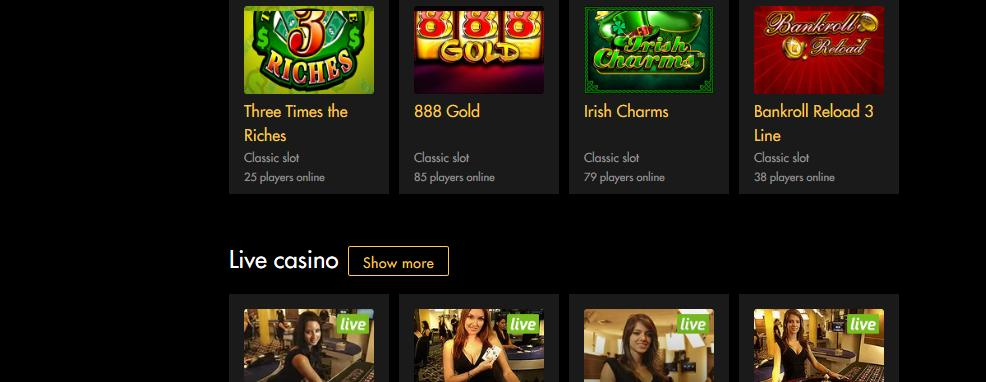 Black Diamond Casino Download 4