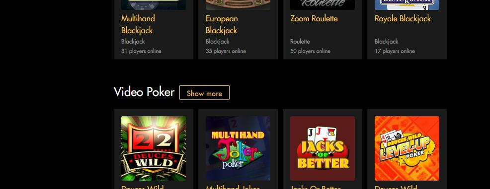 Black Diamond Casino Download 6